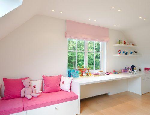 Comment décorer la chambre de bébé ?