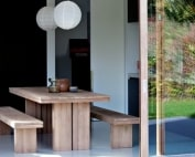 table-bancs-ethnicraft-teck