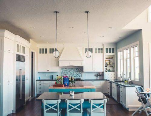 Faire de votre cuisine, la pièce centrale de votre maison