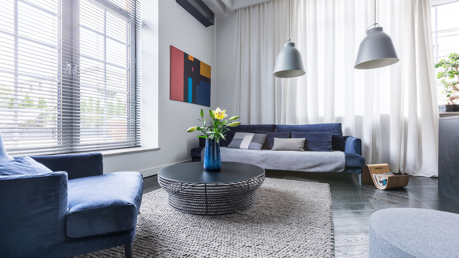 Comment Choisir Ses Rideaux De Salon Home Coaching