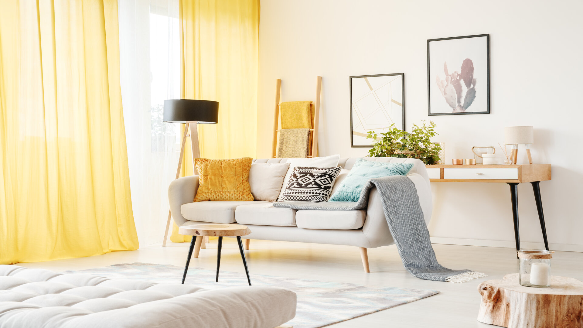 Comment Choisir Ses Rideaux comment choisir ses rideaux de salon - home-coaching