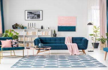 3 conseils d'architecte pour moderniser son salon