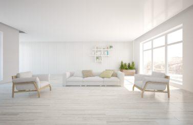 Comment entretenir des meubles blancs