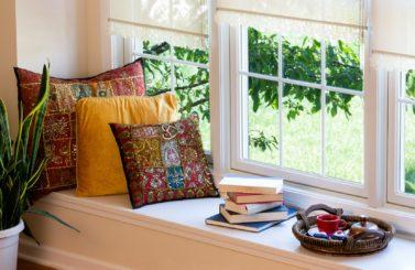 Comment se créer un coin lecture dans son salon