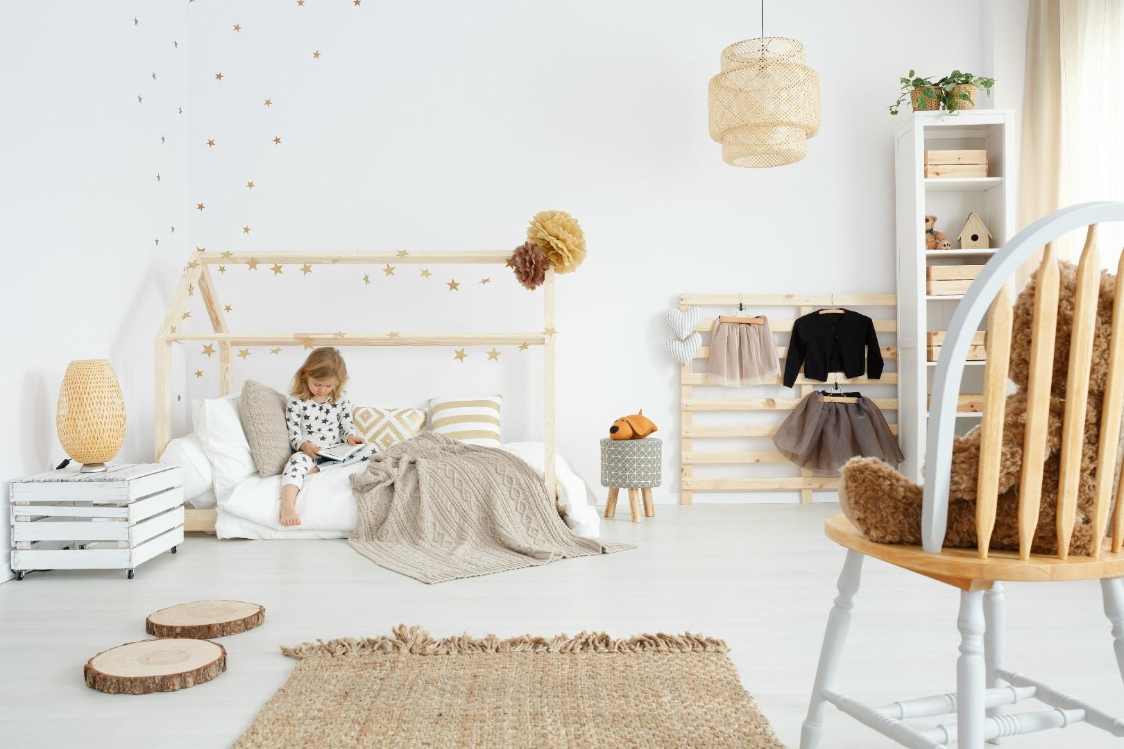 Idées d'aménagement d'intérieur scandinave