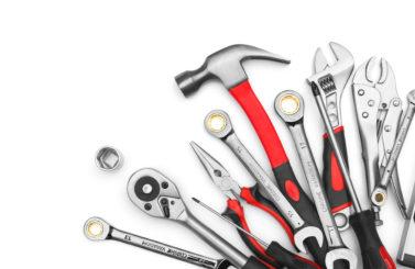 Quelles sont les différentes clés utiles en outillage?