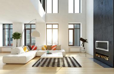 Styles de design moderne et contemporain