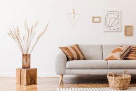 5 conseils pour réussir la décoration de son salon
